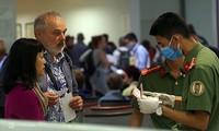 '백신 여권' 보유 입국자에 대한  7일간  집중격리 제안