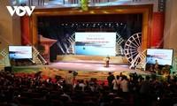 제 12회 비엣박 유적 탐방 관광 행사 개막