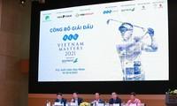 2021 FLC Vietnam Masters 대회 공지