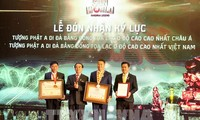 아시아  최고 해발 아미타불 동상 신기록 취득
