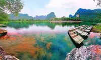 닌빈성, 2021년 제1회 베트남 국제 사진전 개최