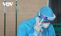 5월 11일 오전 베트남, 코로나19 신규 확진 사례  28건 발생