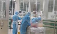 베트남, 코로나19 사망자 1명 추가 확인