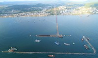 끼엔장성 푸꾸옥 국제여객항: 2021년 3분기 중 완성  예정