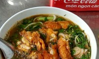 타이빈성에서 가장 맛있는 식당  
