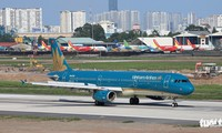 미국발  베트남행 귀국민을 위한 12편 항공편, 미국 운행허가 받아..