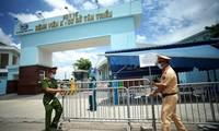 하노이 K병원 떤찌에우 (Tân Triều) 분원 봉쇄 지시 해제