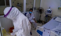6월 16일 베트남, 코로나19  총 확진 사례 423건 발생