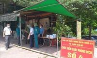 6월 21일 내 베트남, 코로나19 확진사례 272건 발생