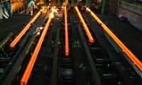 베트남 철강, 거대시장에 대한 수출 증가