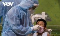 6월 29일 오전 베트남, 코로나19 신규 확진 사례 95건 발생