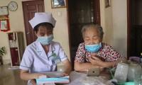 호찌민시 32명 의사, 코로나-19 무료 상담