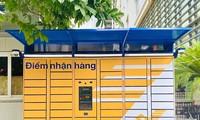 베트남 우체국, 24/7동안 비접촉 물품 배달 서비스 시범 운영