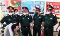 국방부, 전군에 헌혈운동 발동