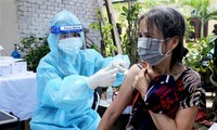 호찌민시, 희망자 대상 무상 백신 접종 진행