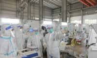 보건부 장관, 코로나19방역 의료진에 대한 격려 서한 발송