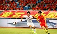 2022 월드컵 최종예선: 아랍에미리트에서 베트남-중국 경기