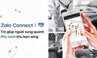 Zalo Connect, 사랑의 연결고리