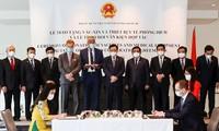 T&T그룹, 베트남 내 풍력 해수담수화 플랜트 개발 위해 벨기에와 협력