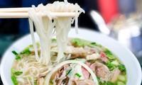 베트남 쌀국수, 생애 꼭 맛봐야 하는 음식 리스트 등재