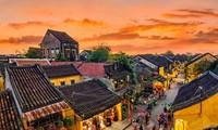 호이안, 아시아서 가장 아름다운 15개 도시 선정