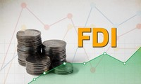 올해 9개월 FDI, 전년 동기 대비 4.4% 증가