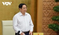 팜 민 찐 총리: 트어티엔-후에성, 고유의 특색 활용한 발전 지향해야…