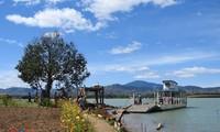 꼰뚬(Kon Tum)성 꼰짱롱로이 마을, 공동체 관광마을 개발