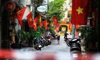 천년의 수도 하노이 자긍심 고취