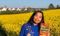 베트남 문학가, 미국 문학 대회서 수상