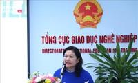 뉴노멀 시대 베트남 노동력 기능 향상