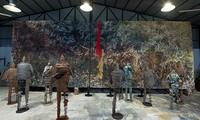 이탈리아서 첫 베트남 예술가 개인 전시회 개최