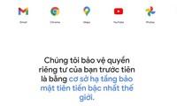 구글 안전센터, 베트남어 서비스 개시