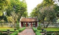 하노이 문묘 국자감 유적지의 공간적 가치 개발 사업