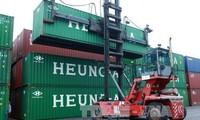 하이퐁, 국제 및 역내 물류 서비스 중심지 지향