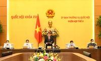 국회 상임위, 2021~2025년 경제 재구조화 계획 의견 수렴