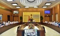 국회, 일부 긴급 사안 해결 위해 연말 추가 회의 진행 가능