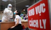 하노이, 경제 개발 위한 단계적 안정화
