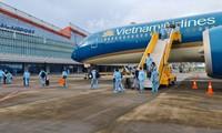 베트남, 국제선 운항 재개 및 외국인 관광객 맞이 방안 수립
