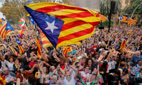 តុលាការអេស្ប៉ាញលុបចោលសេចក្តីប្រកាសឯករាជ្យនៃតំបន់ Catalonia