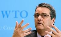 អគ្គនាយក WTO ៖ គ្មានសញ្ញាណាមួយដែលសឲ្យឃើញថា អាមេរិកចាក ចេញពីអង្គការនេះទេ