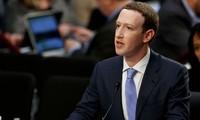 រឿងអាស្រូវព័ត៌មានរបស់ Facebook ៖ EU អំពាវនាវឲ្យ Facebook សហការដោយគ្រាប់គ្រាន់