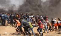 អំពើហឹង្សាបន្តឡើងជណ្តើរនៅតំបន់ Gaza