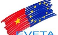 ក្រុមប្រឹក្សាអឺរ៉ុបអនុម័តលើ EVFTA - ឱកាសសម្រាប់វៀតណាមទាក់ទងផ្ទាល់នឹងទីផ្សារ EU