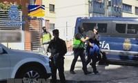 Europol បើកយុទ្ធនាការវាយប្រហារតាមអ៊ីនធឺណិតប្រឆាំងនឹងក្រុម IS