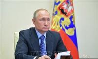 ប្រធានាធិបតីរុស្ស៊ី លោក V.Putin បានចុះហត្ថលេខាលើច្បាប់សម្រួលបែបបទចូលសញ្ជាតិរុស្ស៊ី