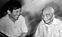 នាយឧត្តមសេនីយ៍ Vo Nguyen Giap តាមរយៈកែវថតរបស់ជាងថតរូប Tran Hong