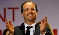 ១០០ថ្ងៃកាន់អំណាចរបស់ប្រធានាធិបតីបារាំង Francois Hollande គ្មានភាពផ្អែមល្ហែម។