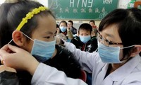 ចិនរកឃើញករណីចំនួន ១១ ទៀតដែលផ្ទុកមេរោគគ្រុនផ្តាសាយ បក្សី H7N9