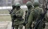 ប្រធានាធិបតីបណ្ដោះអាសន្នអ៊ុយក្រែនមិនទទួលស្គាល់រដ្ឋអំណាចសាធារណៈ Crimea